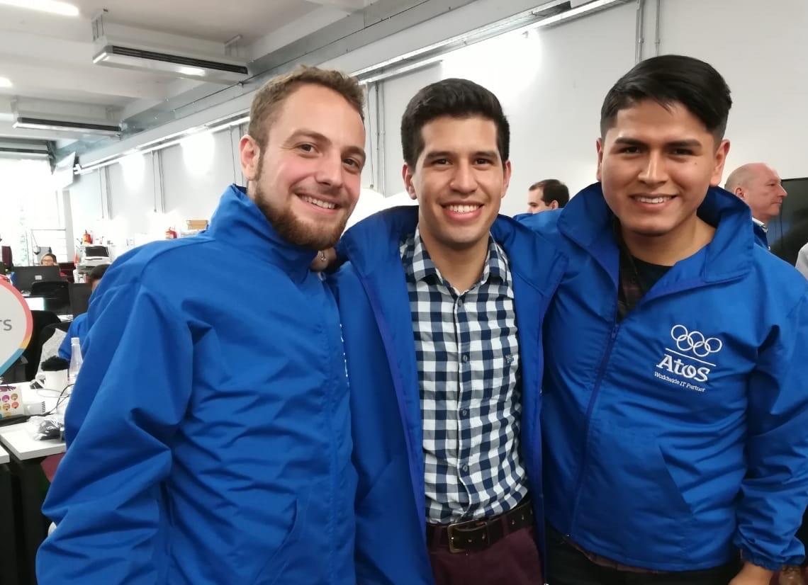 Atos Argentina: cómo mejorar la experiencia de los colaboradores