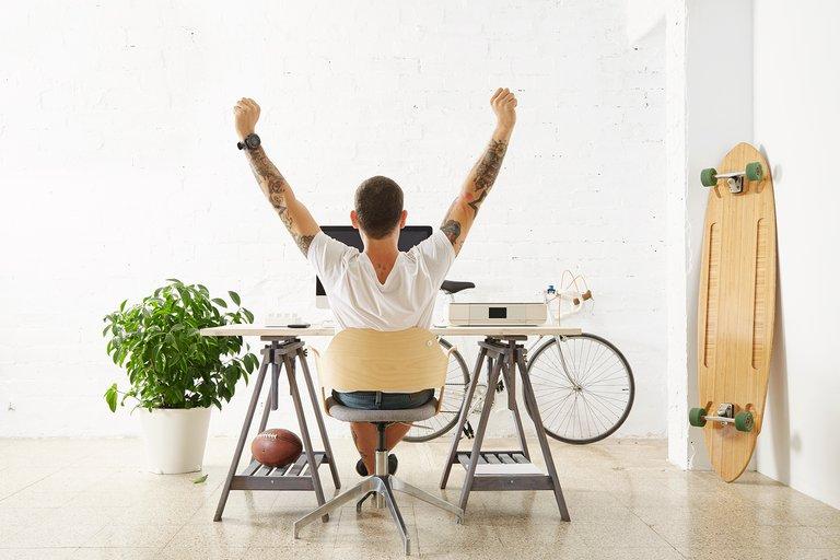 Por qué estos son los 3 mejores lugares para que trabajen los millennials