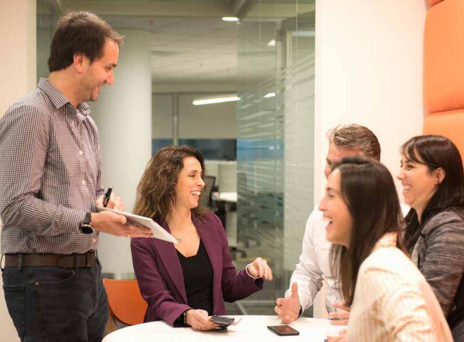 SAP: una estrategia integral en Diversidad e Inclusión