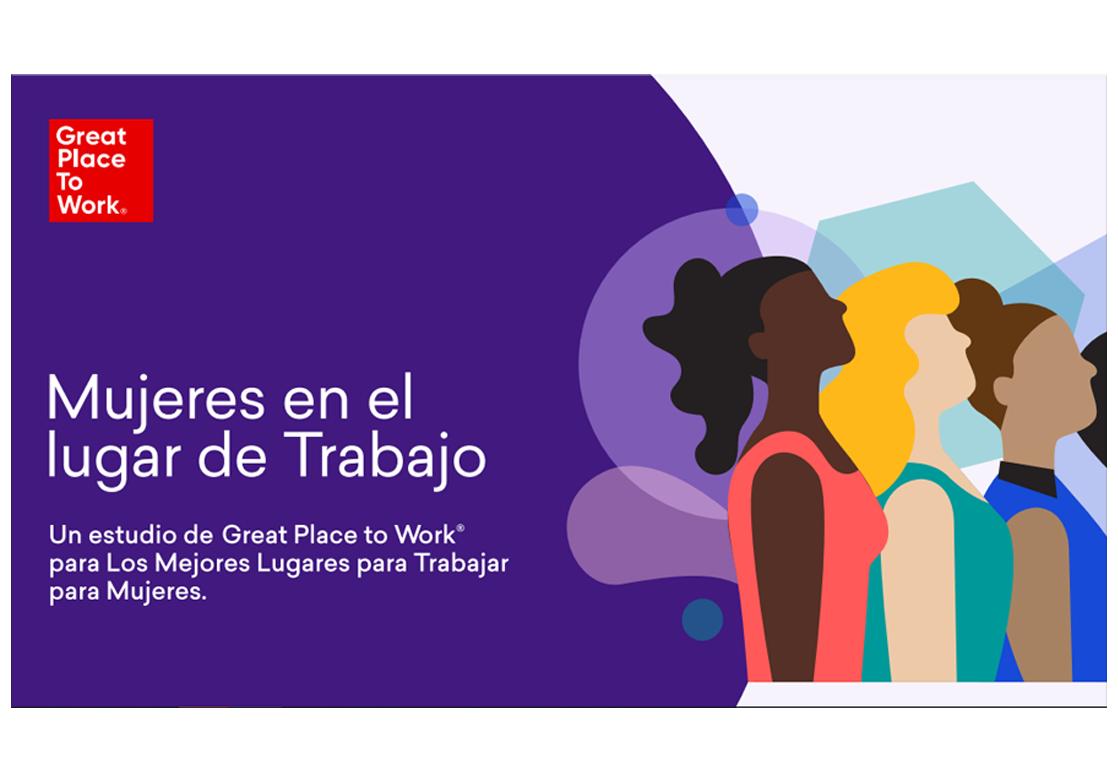 Reporte: Los Mejores Lugares para Trabajar para Mujeres 2019